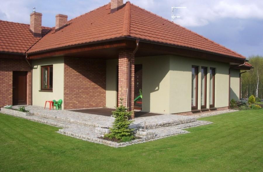 Projektowanie wnętrz domów jednorodzinnych Poznań