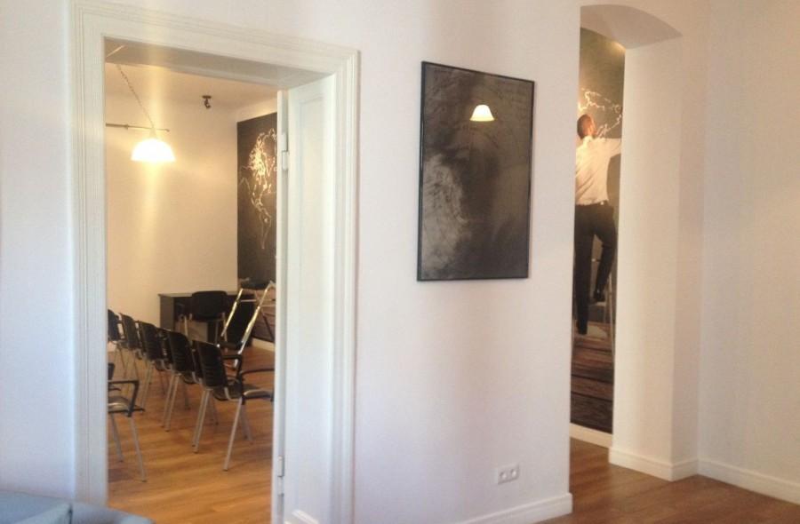 Projektowanie biura Poznań